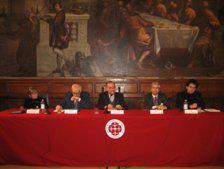 Le gazzette sul Conclave